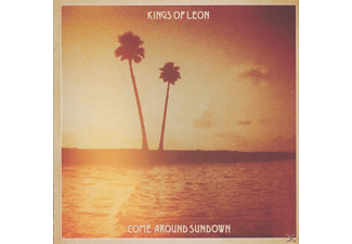 Kings Of Leon - Come Around Sundown  - (CD)