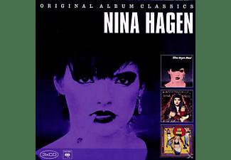 Nina Hagen - Original Album Classics  - (CD)