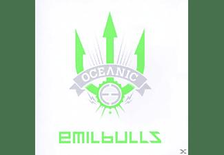 Emil Bulls - Oceanic [Doppel-Cd]  - (CD)