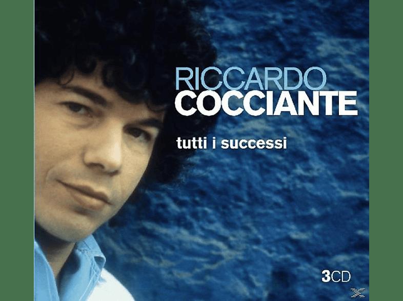 Riccardo Cocciante - Tutti I Succsessi [CD]