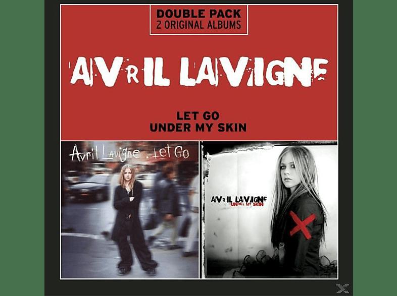 Avril Lavigne - Let Go/Under My Skin [CD]