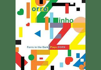 John Zorn - Forro In The Dark Plays Zorn  - (CD)