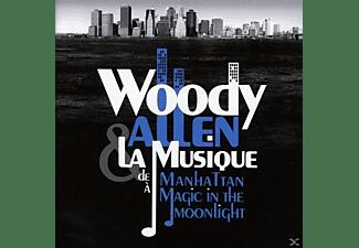OST/VARIOUS - Woody Allen Et La Musique  - (CD)