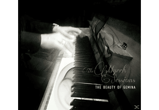 The Beauty Of Gemina - The Myrrh Sessions  - (CD)