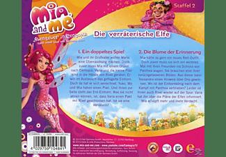 Mia And Me - (22)Original Hsp Z.Tv-Serie-Die Verräterische Elfe  - (CD)