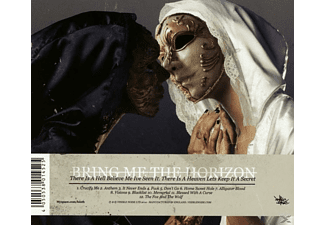 Bring Me The Horizon - There is a Hell Believe Me I've Seen It  - (CD)