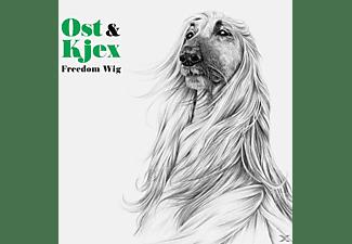 Kjex, O.S.T. - Freedom Wig  - (CD)