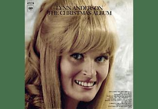 Lynn Anderson - Christmas Album  - (CD)