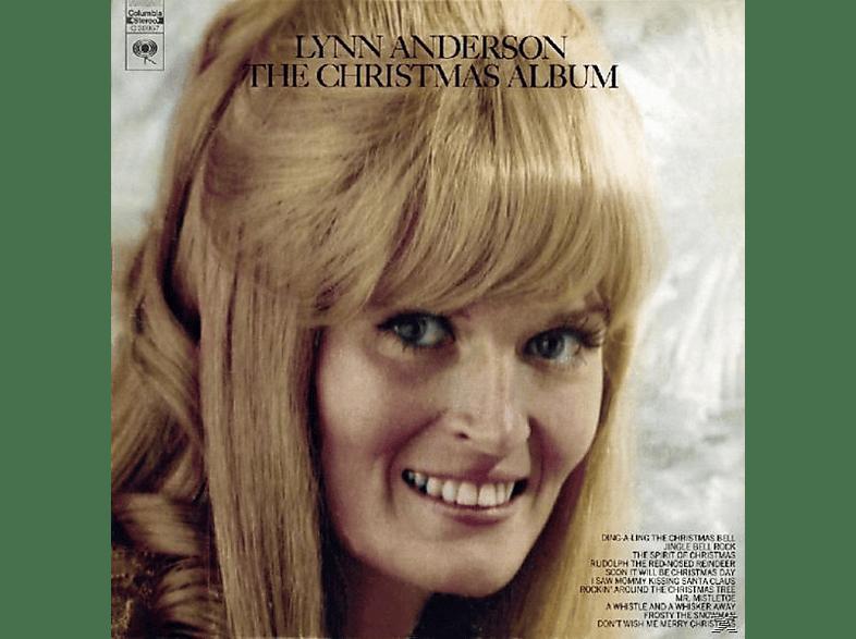 Lynn Anderson - Christmas Album [CD]