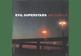 Evil Superstars - Boogie-Children-R-Us  - (CD)