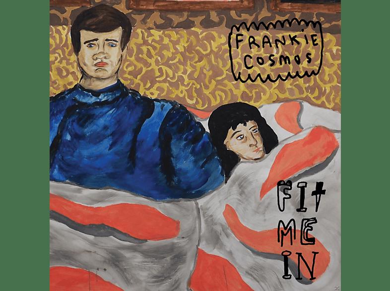 Frankie Cosmos - Fit Me In [Vinyl]