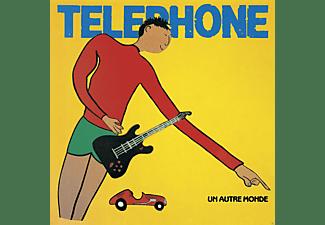 Telephone - Un Autre Monde (Remastered2015)  - (CD)