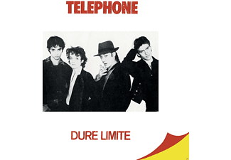 Telephone - Dure Limite (Remastered2015)  - (CD)