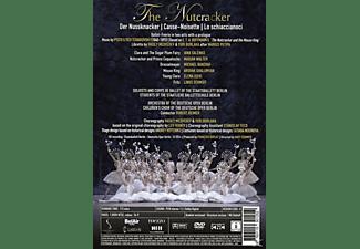 Marian Walter, Iana Salenko - Der Nussknacker  - (DVD)
