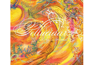 Marc Ribot, Kenny Wollesen, Jamie Saft, Trevor Dun - Pellucidar-A Dreamers Fantabula  - (CD)