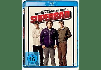Superbad Blu-ray