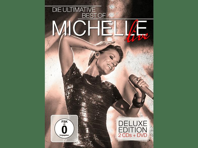 Michelle - Die Ultimative Best Of-Live (Ltd.Edt.) [CD + DVD Video]