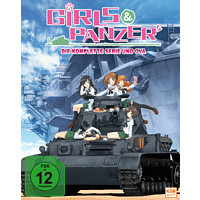Girls und Panzer: Vol. 1 [Blu-ray]