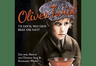 Konstantin Wecker - Oliver Twist-Das Musical  - (CD)