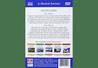 A Musical Journey - A Musical Journey - Scotland  - (DVD)