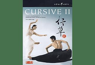 Cloud Gate Dance Theatre Of Taiwan - CURSIVE 2  - (DVD)