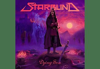 Starblind - Dying Son  - (CD)
