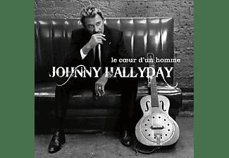 Johnny Hallyday - Le Coeur D'un Homme  - (Vinyl)