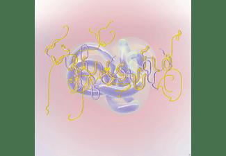 Björk - Lionsong (Juliana Huxtable Remix)  - (Vinyl)