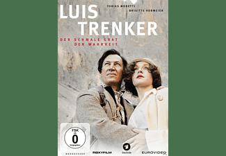 Luis Trenker DVD