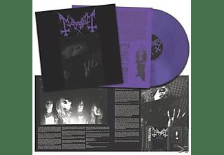 Mayhem - Mayhem  Live In Leipzig  - (Vinyl)