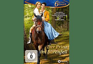 Der Prinz im Bärenfell - Sechs auf einen Streich DVD