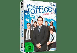 The Office - Das Büro - Staffel 1-3 DVD