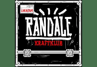 Kraftklub - Randale (Live)  - (CD)