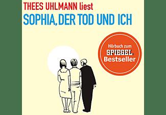 Thees Uhlmann - Sophia, der Tod und Ich  - (CD)