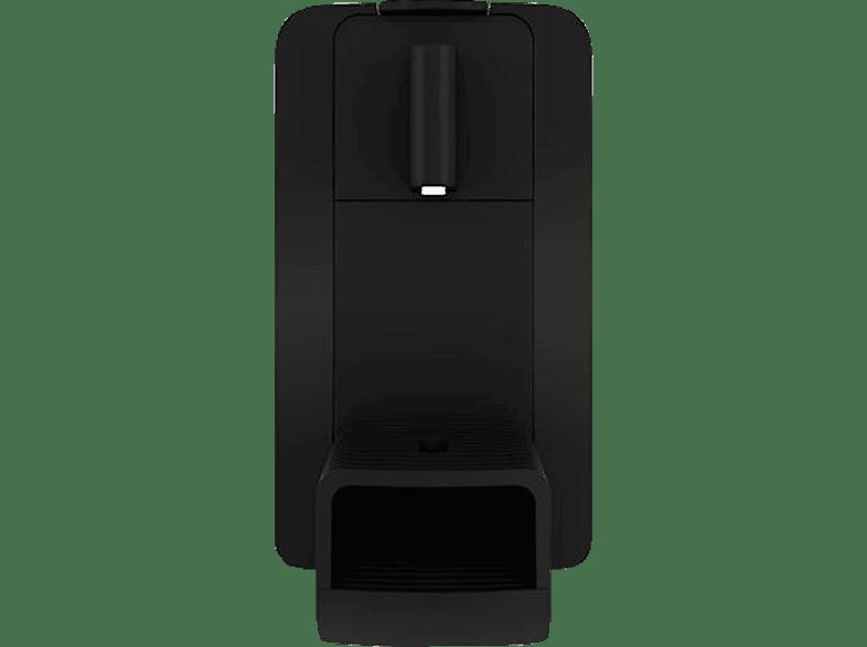CREMESSO Compact One  Kapselmaschine Graphitschwarz