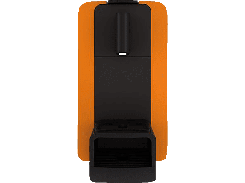 CREMESSO Compact One  Kapselmaschine Orange