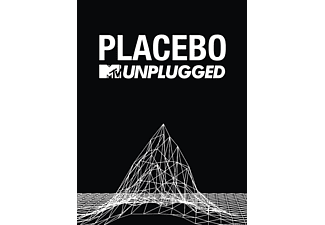 Placebo - MTV Unplugged (DVD)  - (DVD)