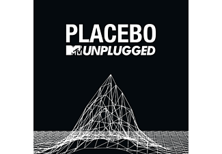 Placebo - MTV Unplugged (2LP)  - (Vinyl)