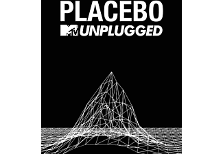 Placebo - MTV Unplugged (Ltd.Deluxe Box)  - (DVD + CD)