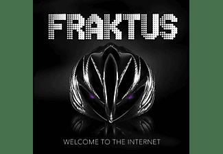 Fraktus - Welcome To The Internet  - (Vinyl)