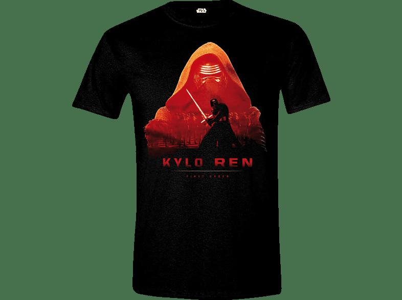 Star Wars: Kylo Ren - Cover T-Shirt Größe XL