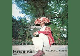 William Onyeabor - Hypertension  - (Vinyl)