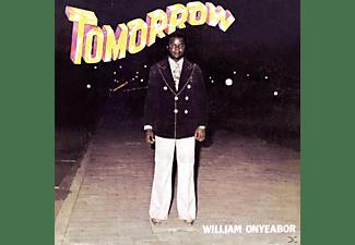 William Onyeabor - Tomorrow  - (Vinyl)