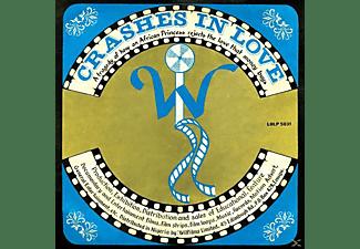 William Onyeabor - Crashes In Love - Version 1  - (Vinyl)