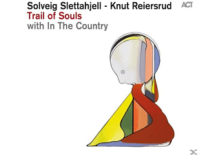 Solveig Slettahjell - Trail Of Souls  - (CD)