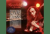 Gandalf & Friends - Live In Vienna [CD + DVD Video]
