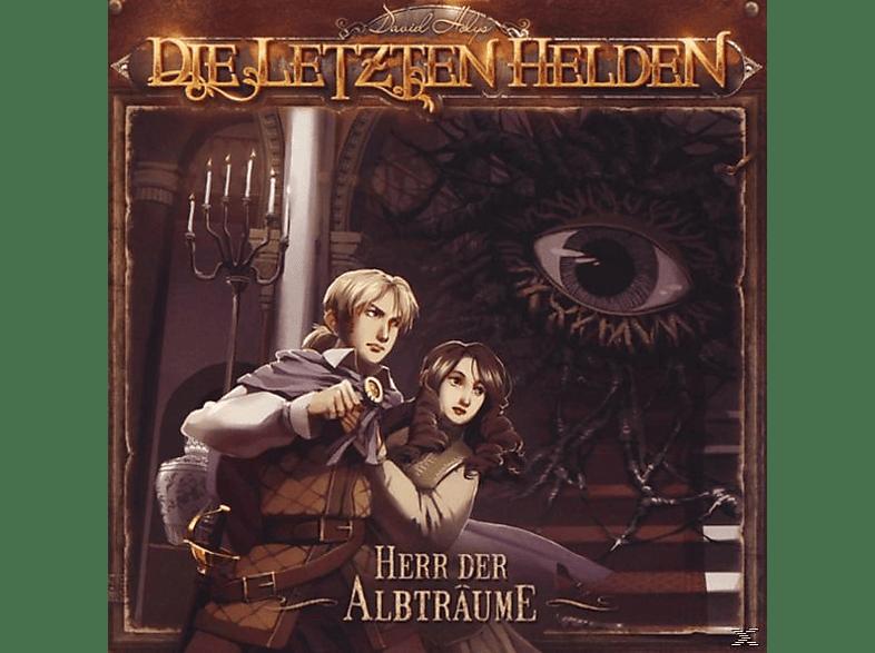 Die Letzten Helden - Das Silberstern Manifest (Folge 14) - (CD)