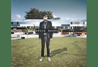 Bruce Soord - Bruce Soord  - (CD)