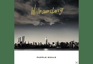 Purple Souls - Williamsburg  - (CD)