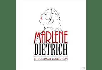 Marlene Dietrich - Marlene Dietrich-The Ultimate Collection  - (CD)